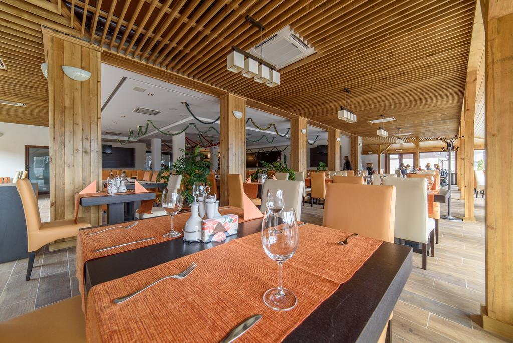 Отзывы туристов Balkan Jewel Resort