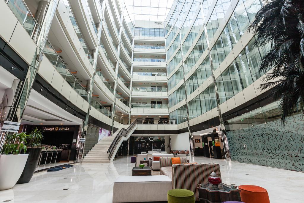 Holiday Inn Al Barsha, Дубай (город), ОАЭ, фотографии туров