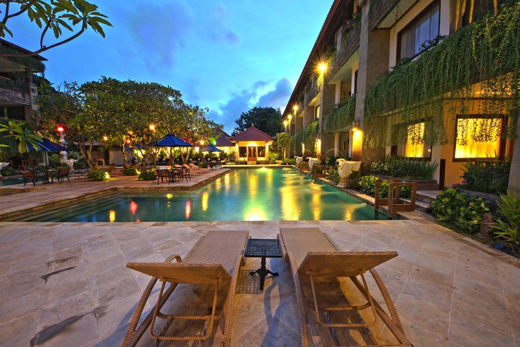 Отель, 5, The Grand Bali Nusa Dua