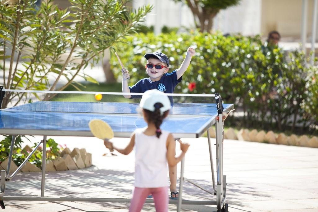 Фото отеля El Mouradi Hammamet