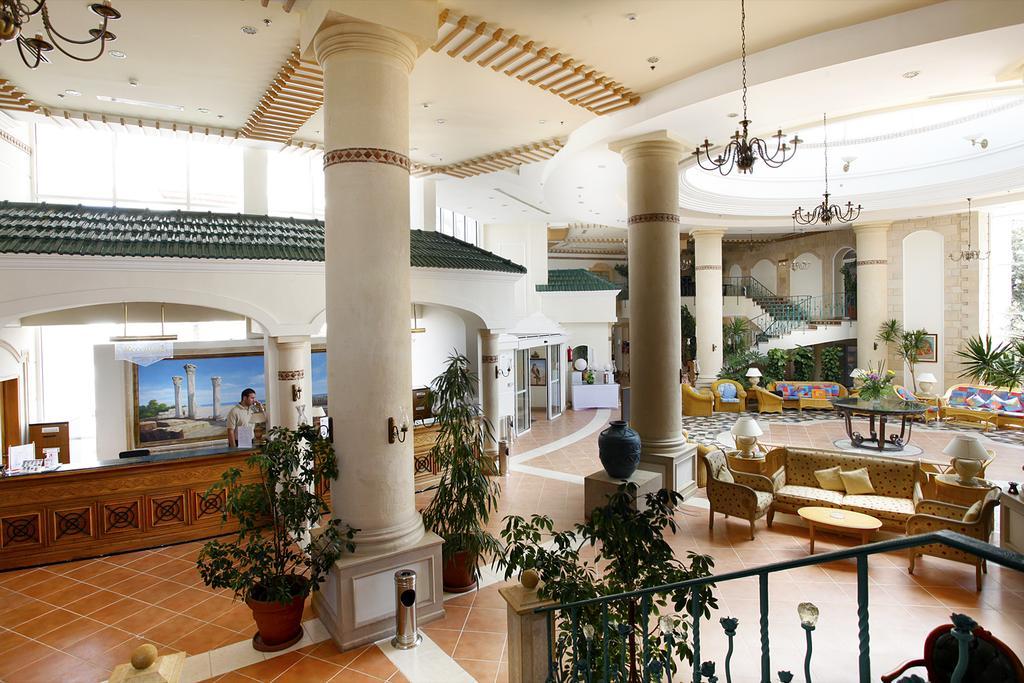 Шарм-эль-Шейх Cyrene Sharm Hotel цены