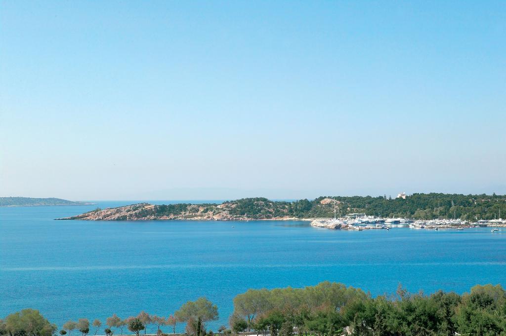 Отдых в отеле Grecotel Vouliagmeni Suites Афины Греция