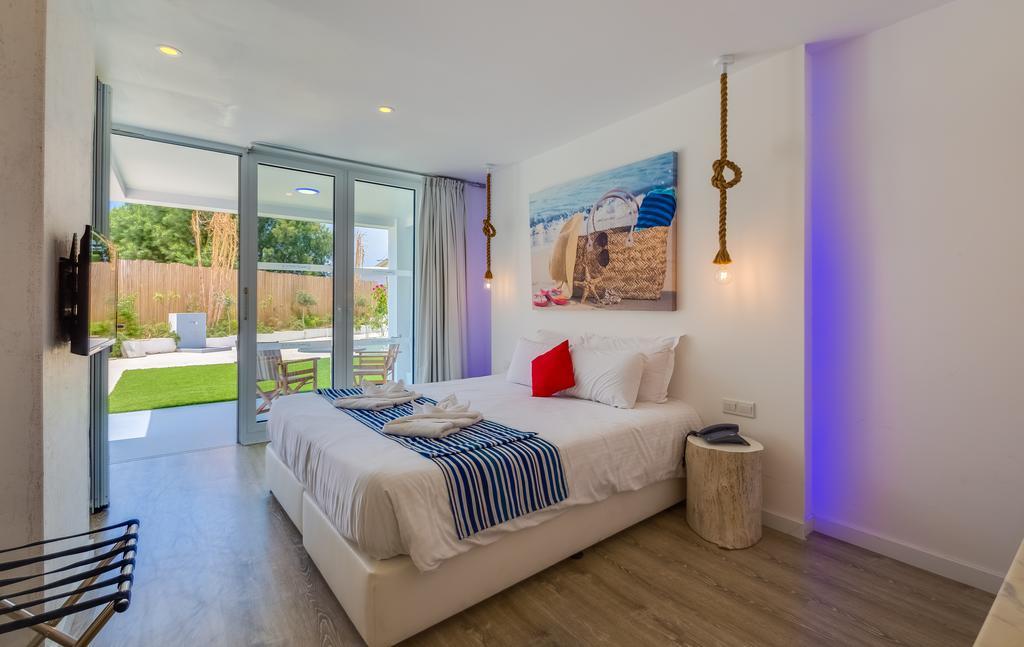 Отзывы гостей отеля Blue Harbour Boutique Apartments