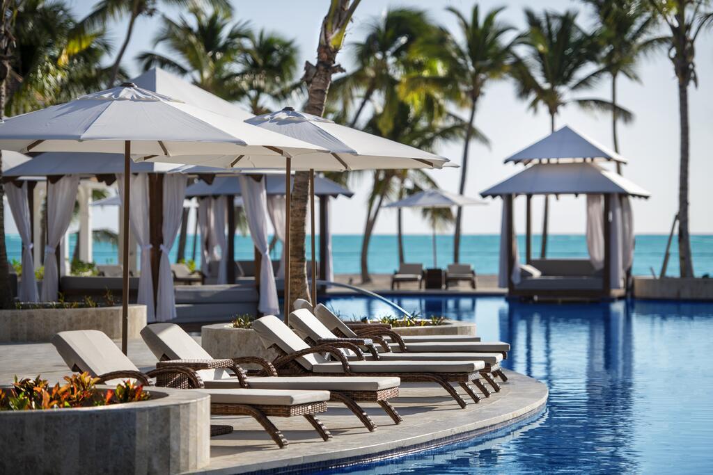 Готель, Домініканська республіка, Кап Кана, Hyatt Ziva Cap Cana