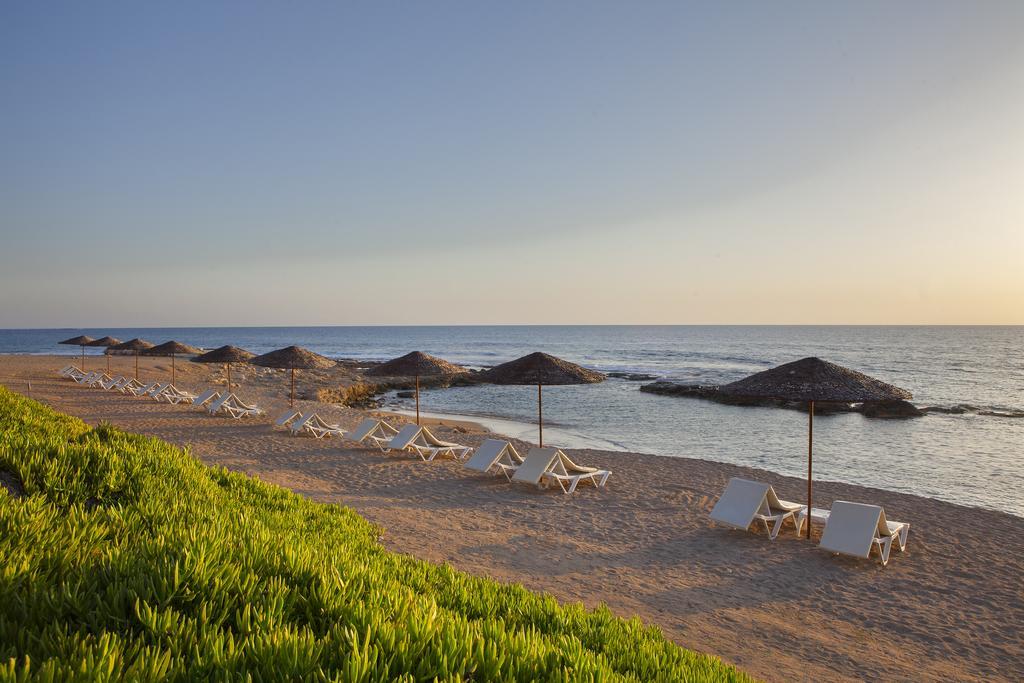 Отдых в отеле Louis Imperial Beach Hotel Пафос