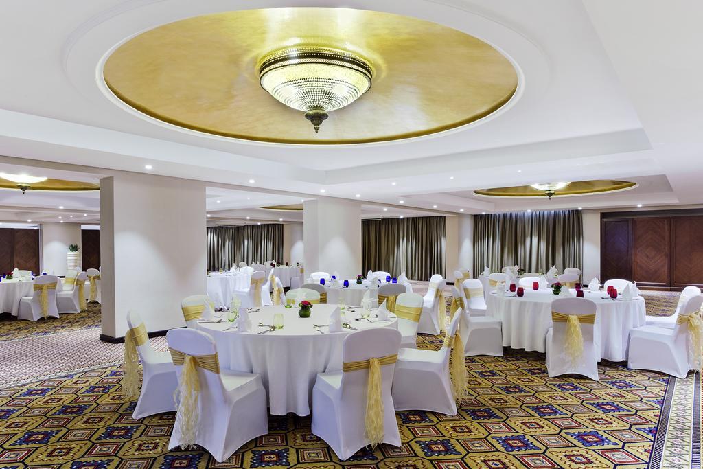 ОАЕ Marjan Island Resort & Spa