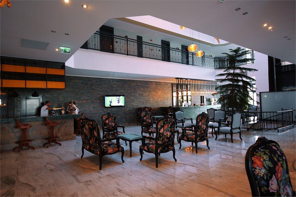 Sey Beach Hotel & Spa, Туреччина