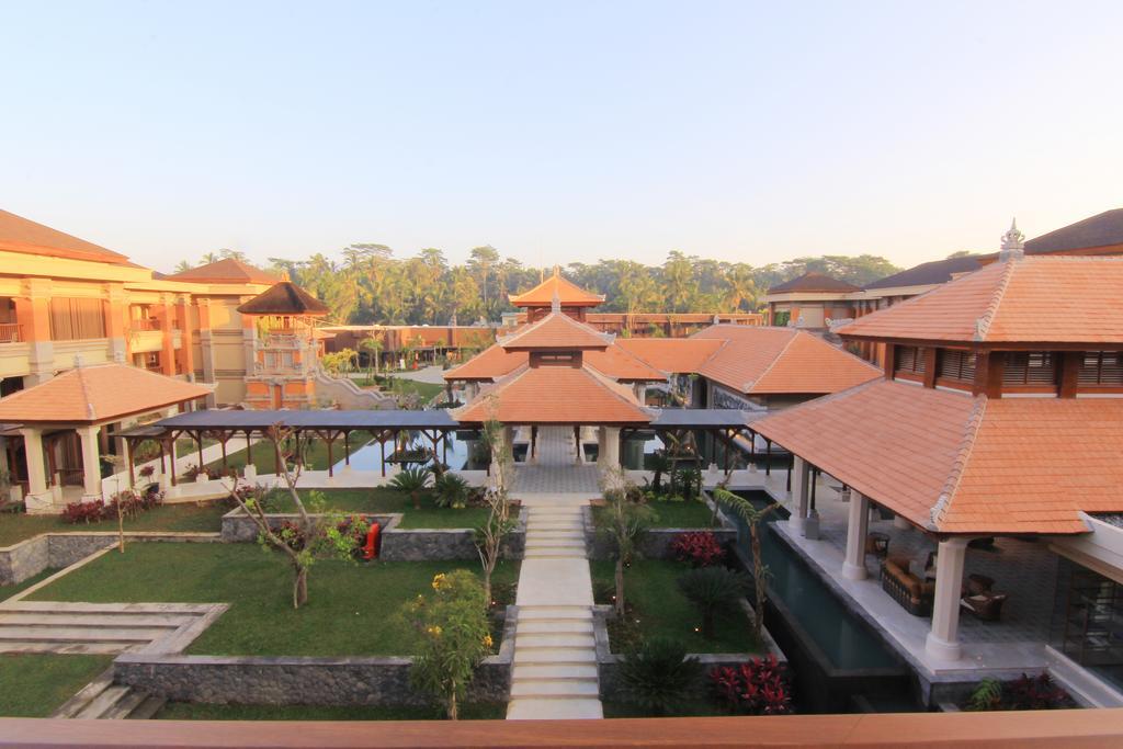 Отель, Убуд, Индонезия, Padma Ubud
