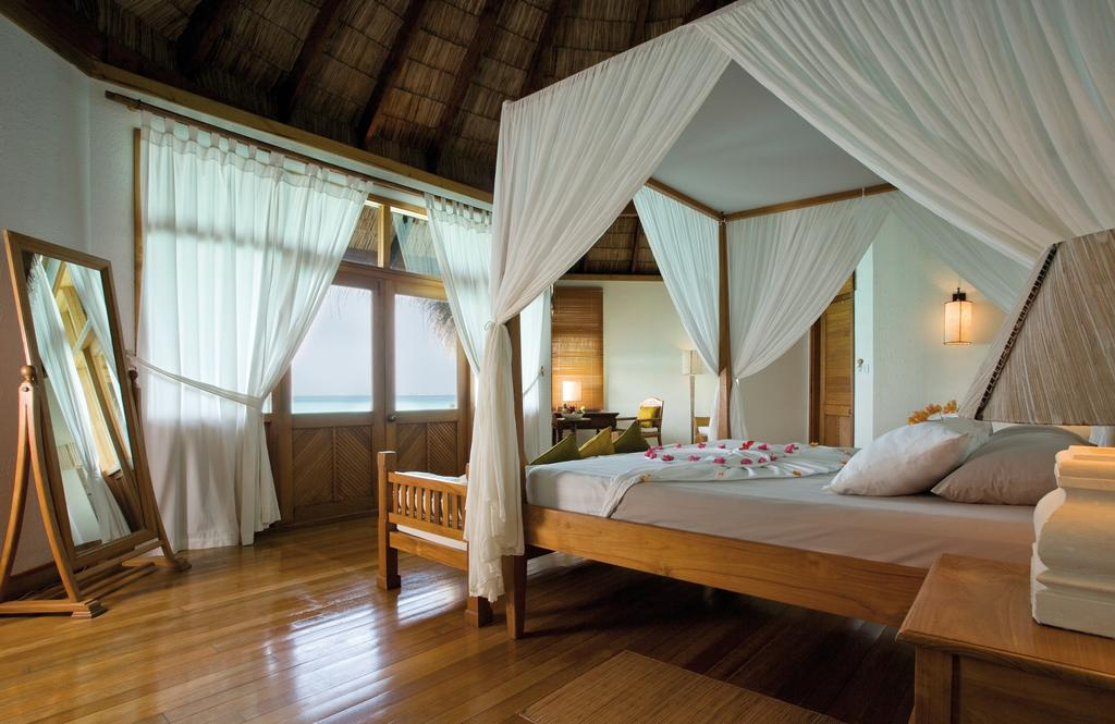 Туры в отель Coco Palm Dhuni Kolhu Resort & Spa Баа Атолл