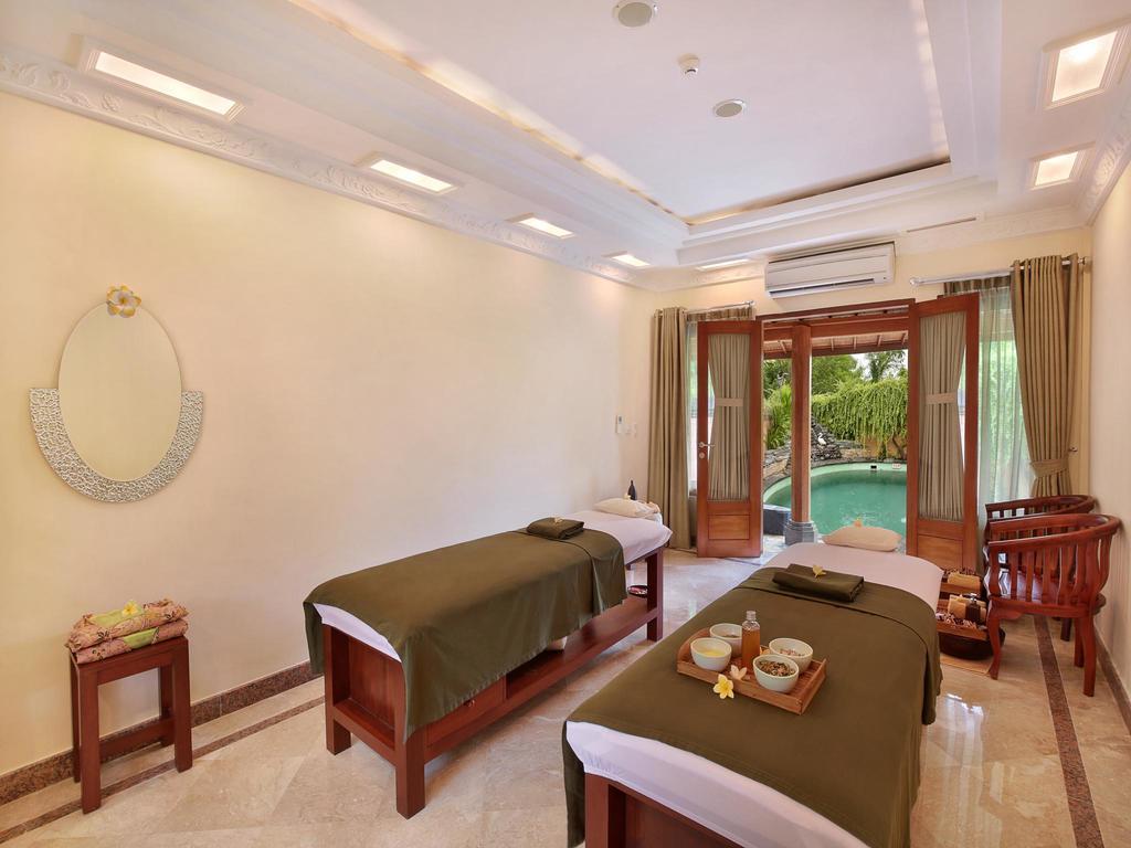 Горящие туры в отель The Grand Bali Nusa Dua Нуса-Дуа