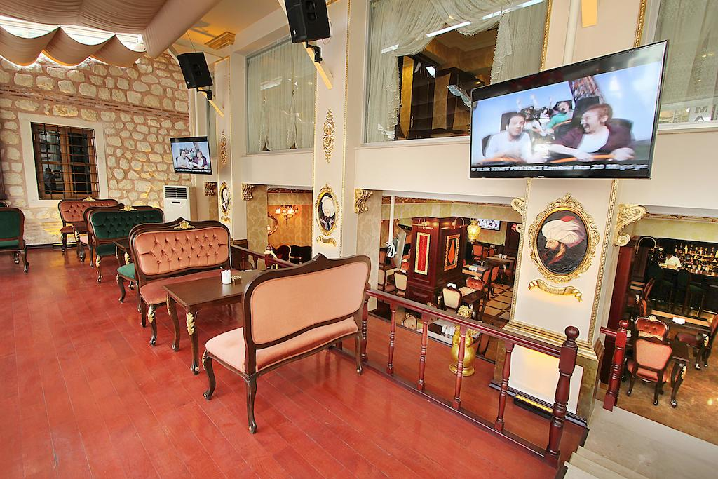 Balin Hotel, фото