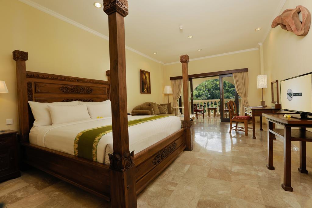 Отзывы об отеле Ayung Resort