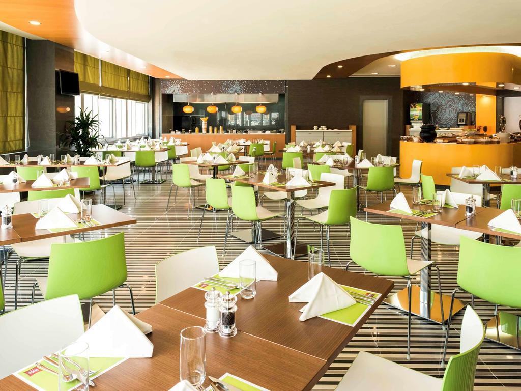 Ibis Hotel Fujairah ОАЭ цены