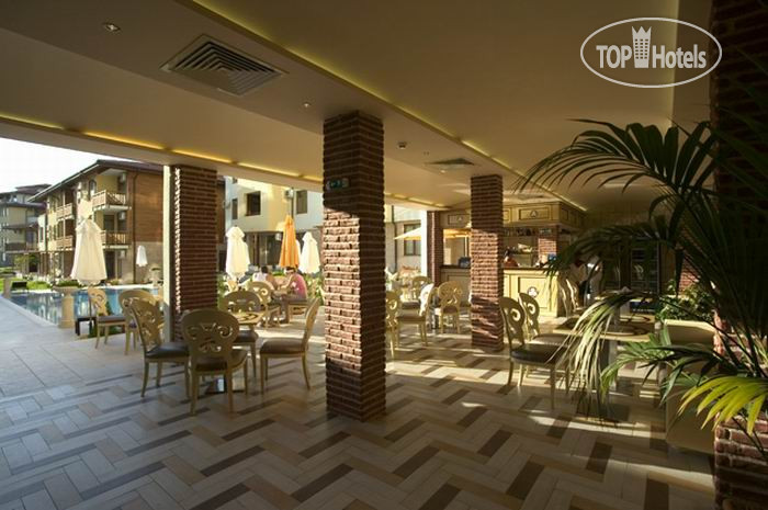 Відгуки гостей готелю Apart-Hotel Garden Of Eden