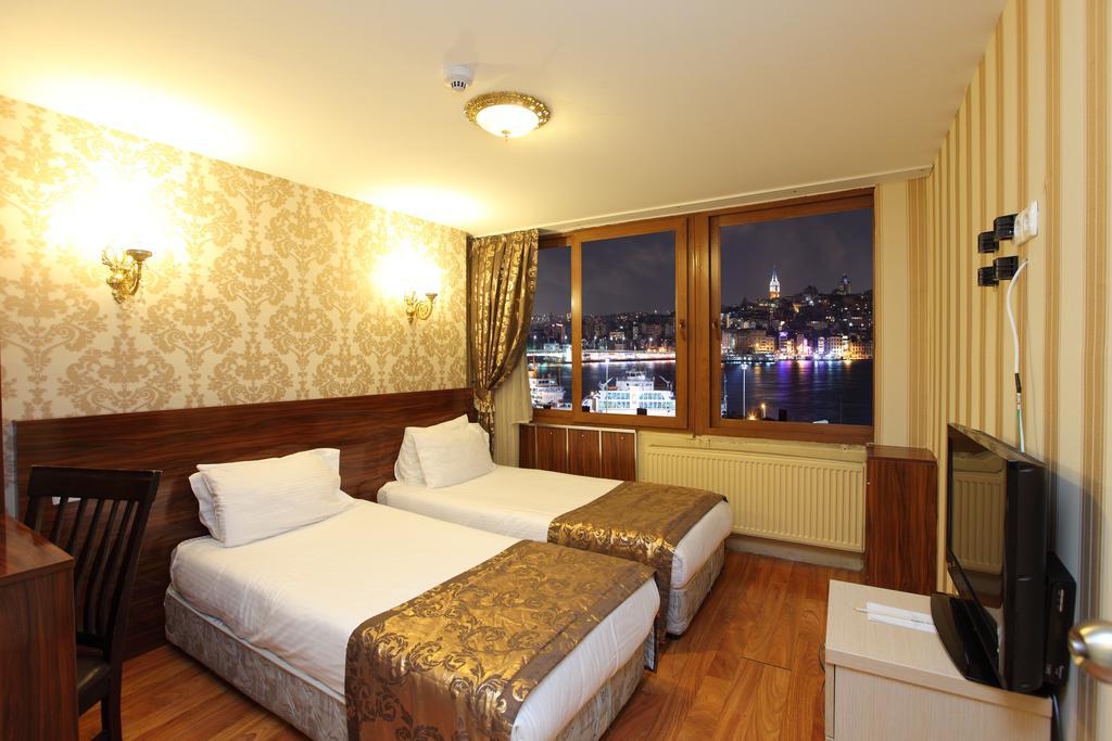 Golden Horn Istanbul фото и отзывы