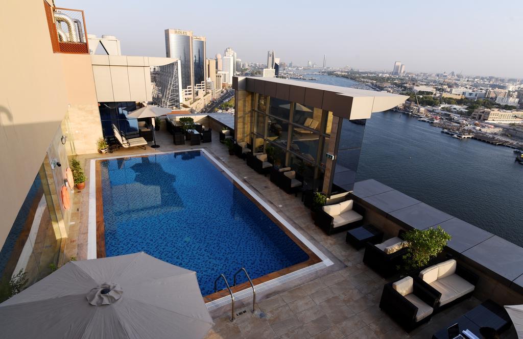 Горящие туры в отель Pearl Creek Hotel Дубай (город)