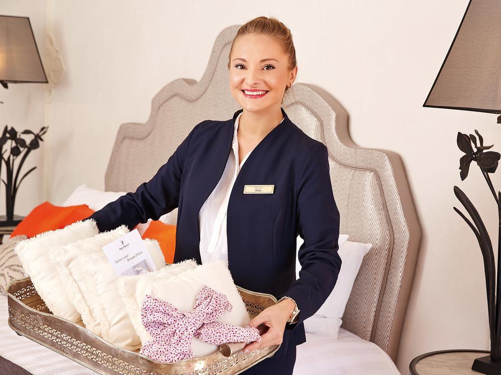 Фото готелю Corfu Imperial Grecotel Exclusive Resort