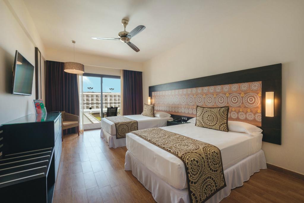 Отзывы об отеле Riu Sri Lanka