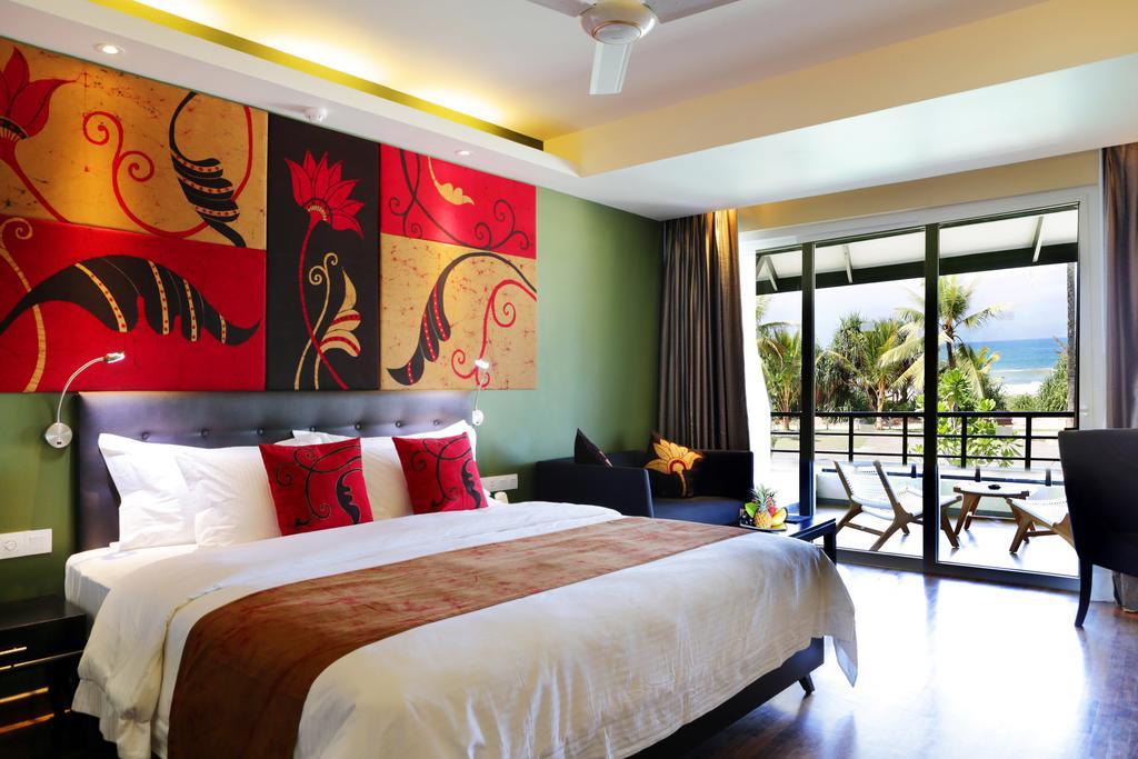 Тури в готель Centara Ceysands Resort & Spa Бентота Шрі-Ланка