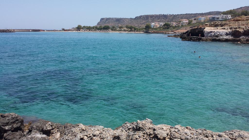 Отзывы туристов Miramare High Beach Annex