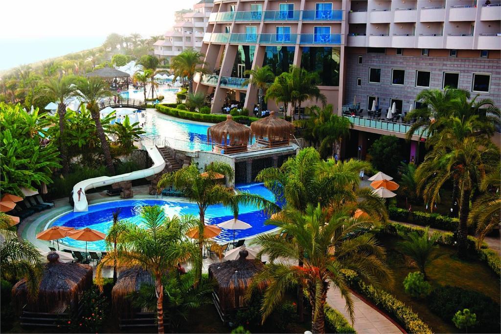 Long Beach Resort Hotel & Spa, фотограції туристів