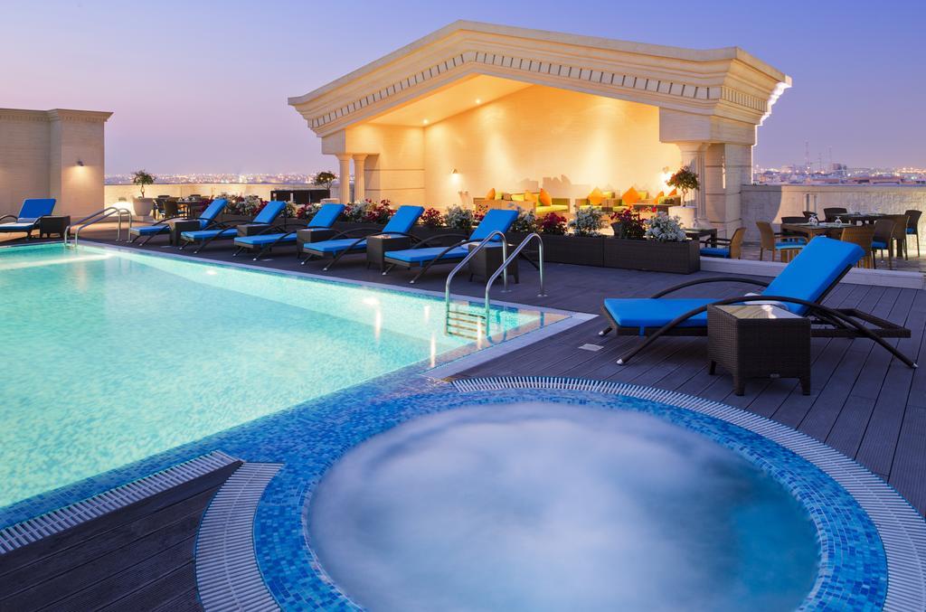 Тури в готель Warwick Doha