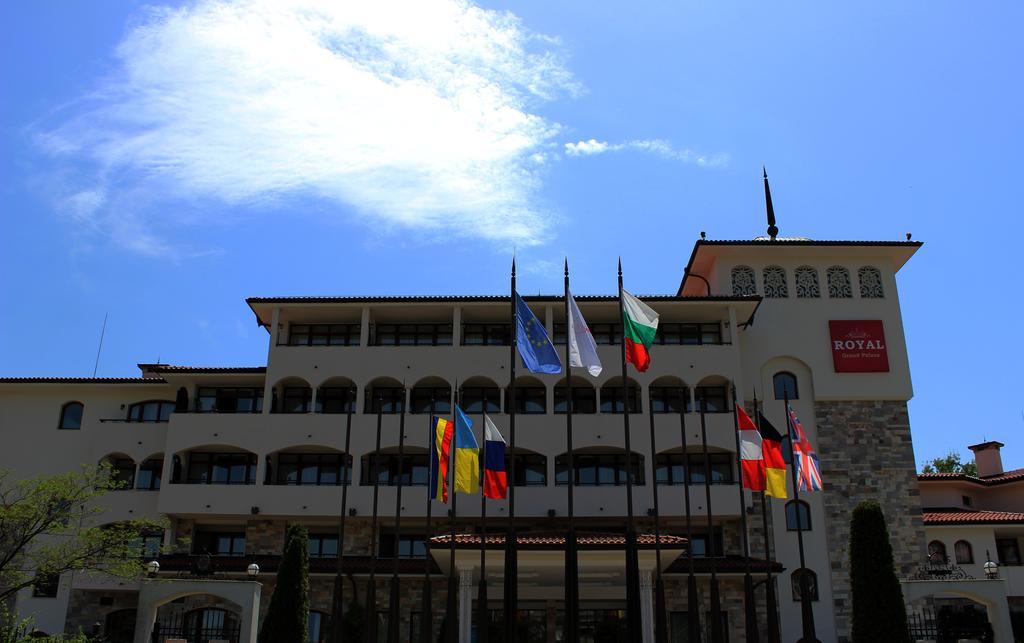 Отзывы гостей отеля Royal Palace Helena Park