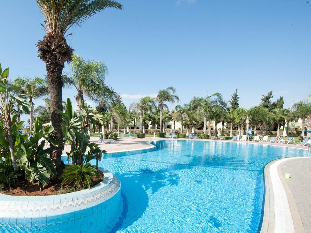 Anmaria Beach Hotel, питание