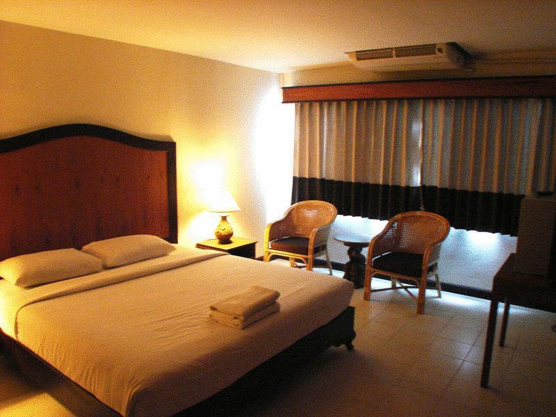 Туры в отель Piyada Residence