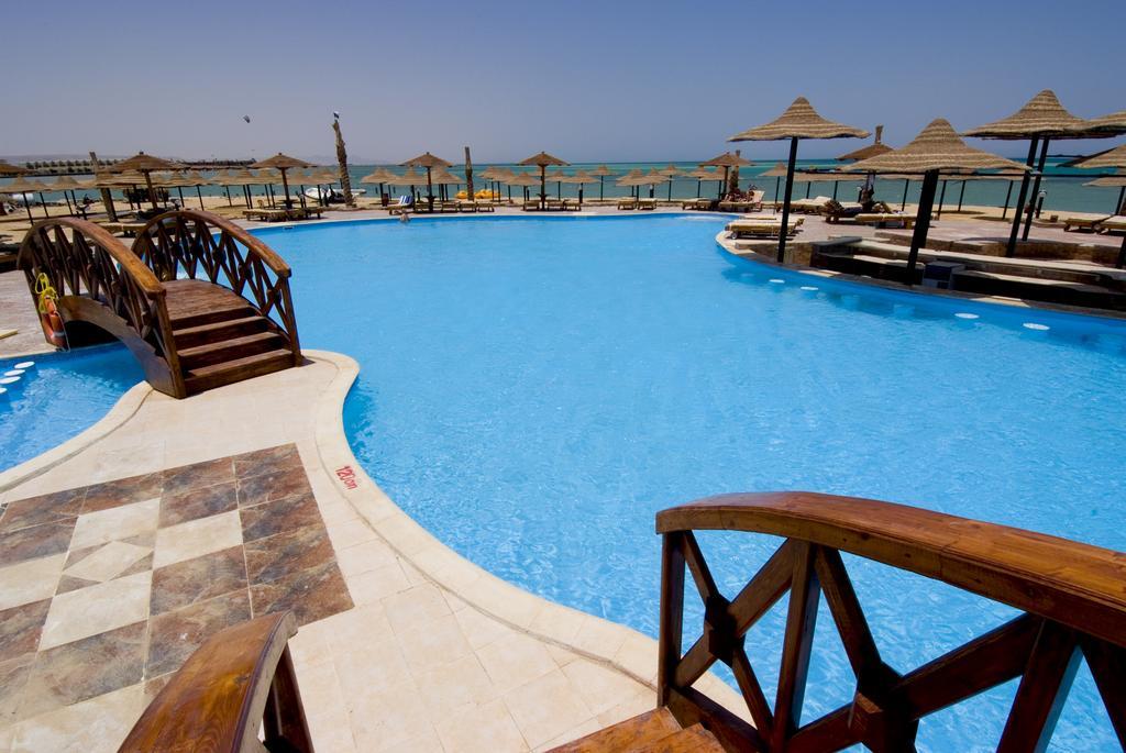 Туры в отель Hawaii Riviera Aqua Park Хургада Египет