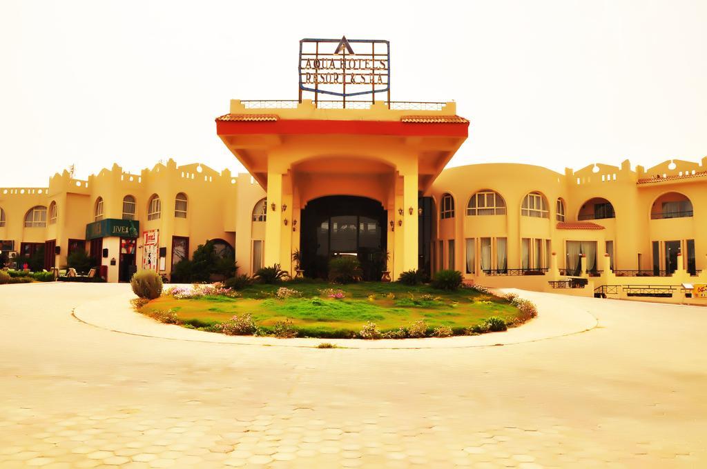 Aqua Hotel Resort & Spa, Шарм-эль-Шейх, Египет, фотографии туров