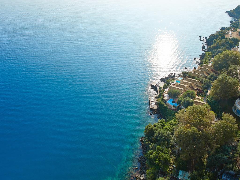 Відпочинок в готелі Corfu Imperial Grecotel Exclusive Resort