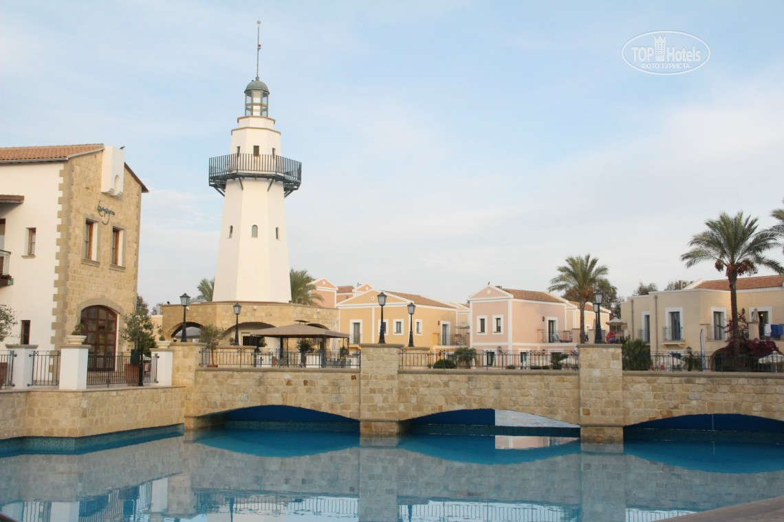 Aliathon Aegean (ex. Aliathon Holiday Village), Пафос, фотографии туров