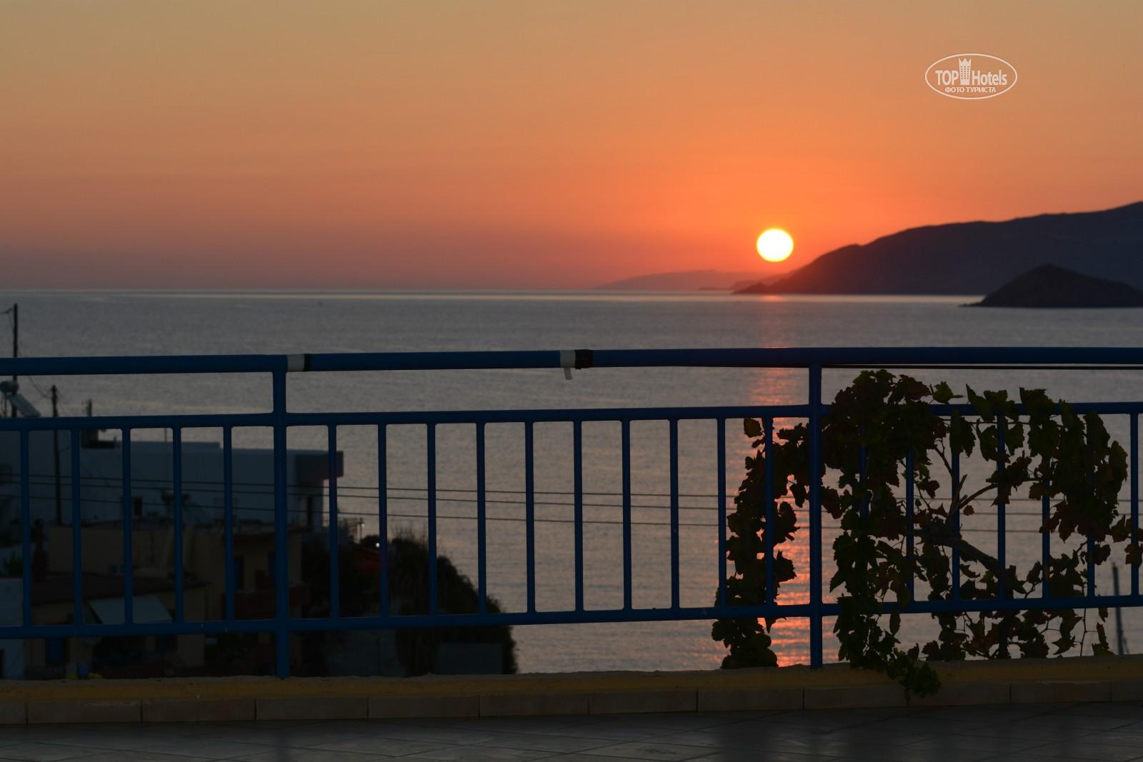 Тури в готель Sofia Mythos Beach Ретімно Греція