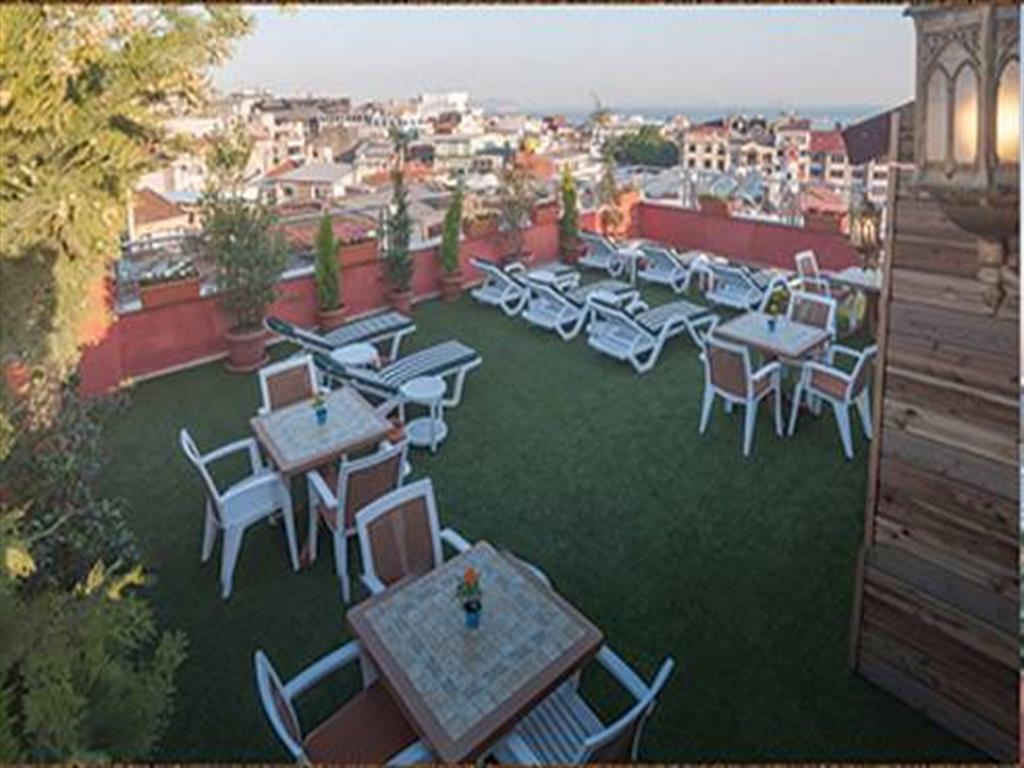 Горящие туры в отель Sureyya Hotel Стамбул Турция