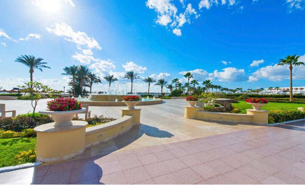 Baron Resort Sharm El Sheikh, Шарм-ель-Шейх, фотографії номерів