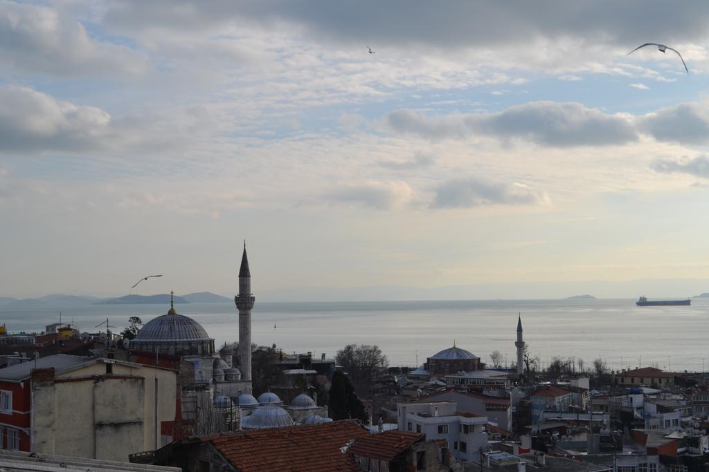 Отзывы гостей отеля Seven Days Hotel Istambul