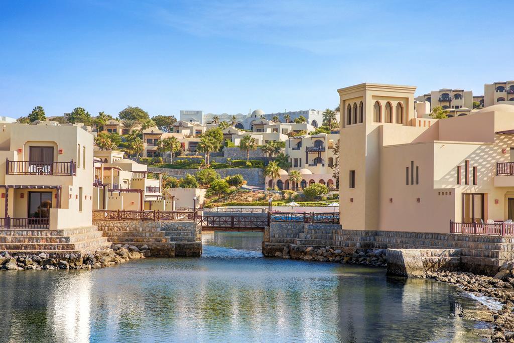 Рас-ель-Хайма The Cove Rotana Resort Ras Al Khaimah