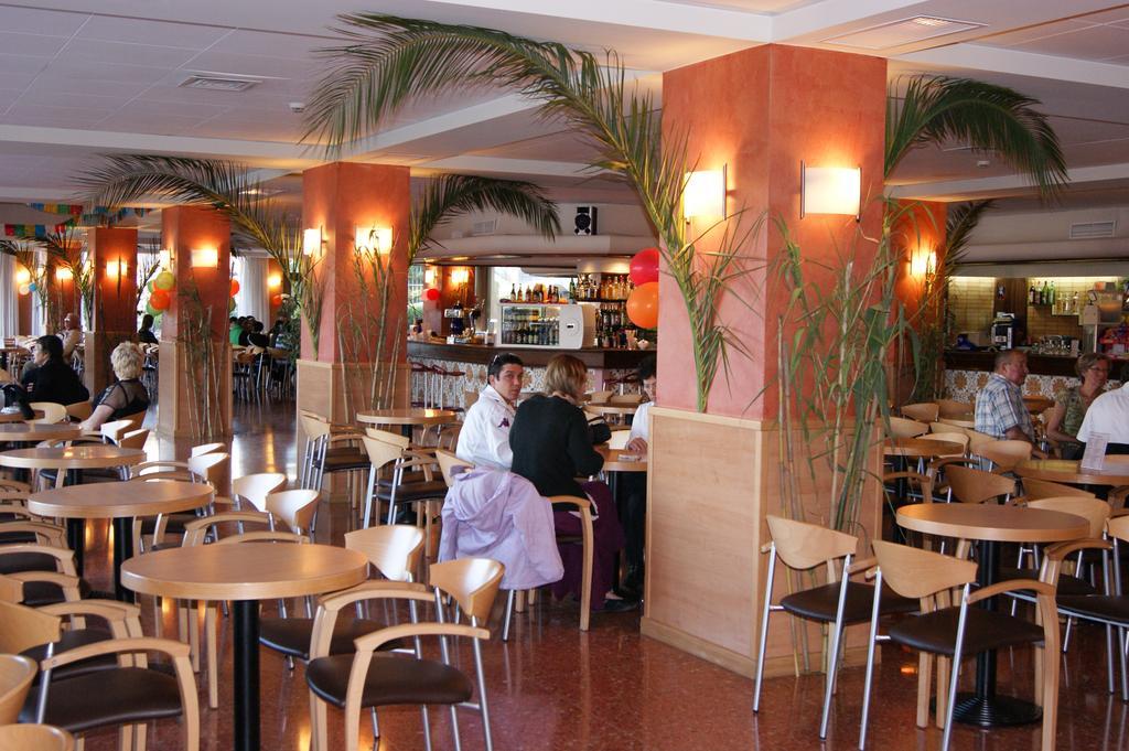 Испания Samba Hotel
