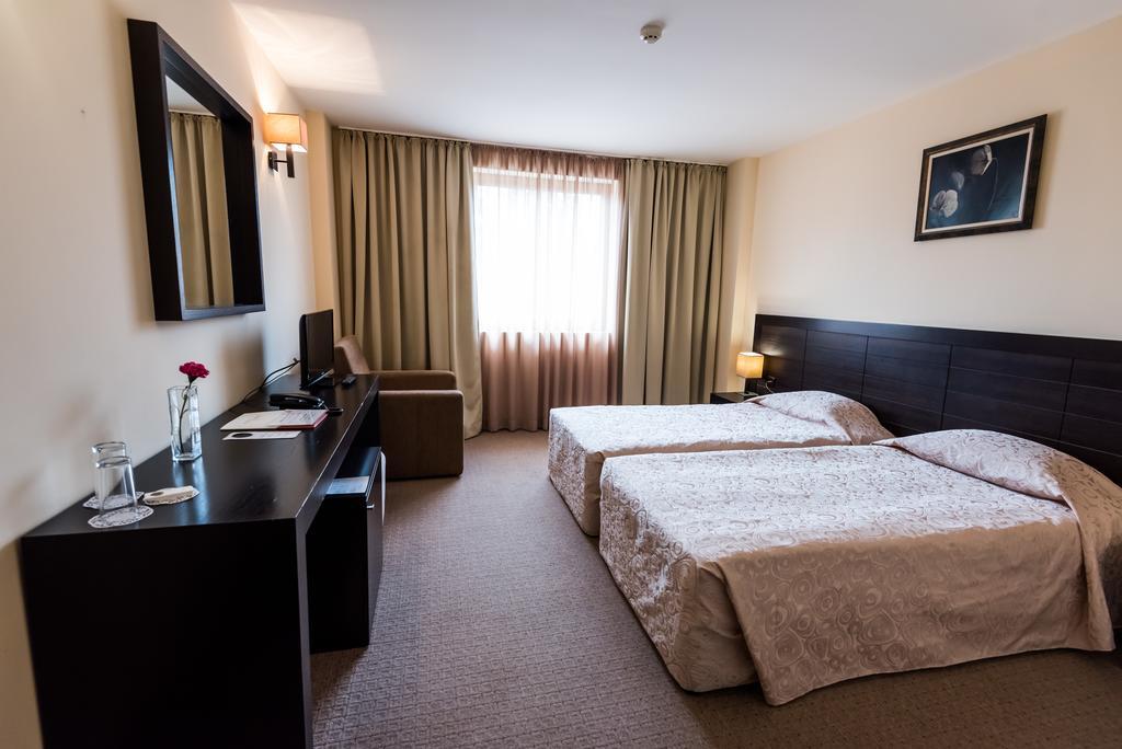 Туры в отель Gardenia Банско