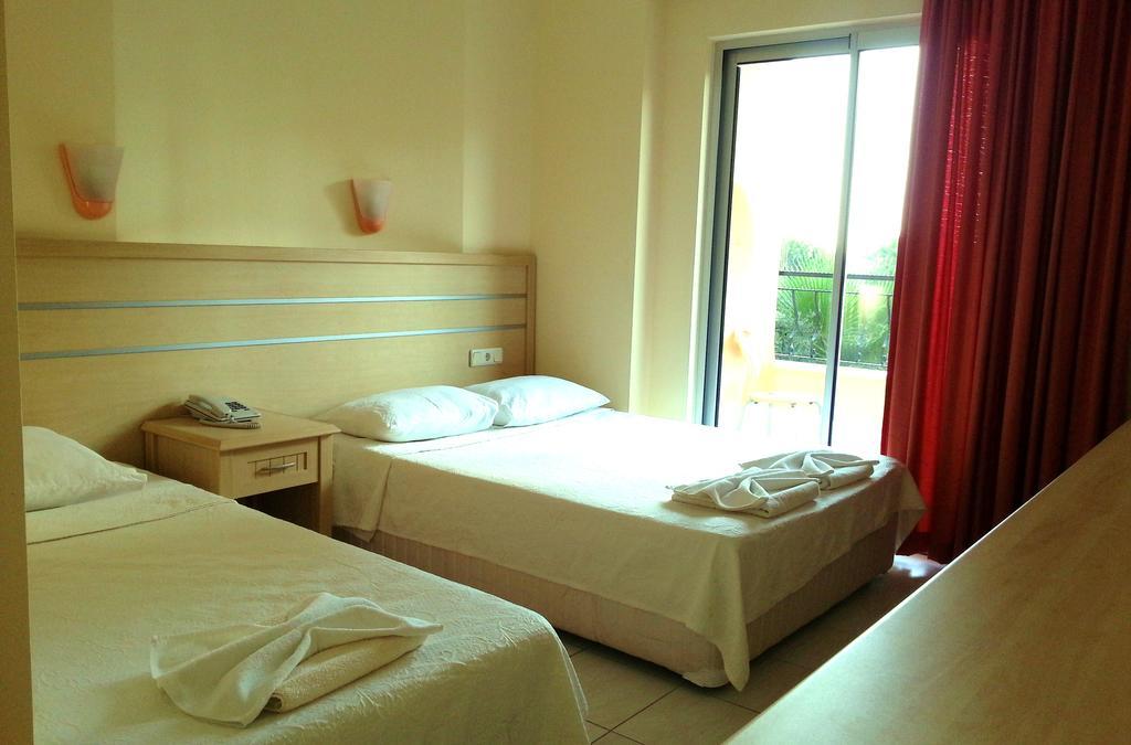 Summer Rose Hotel Турция цены