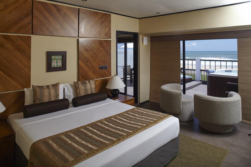 The Ekho Surf Hotel, фотографии номеров