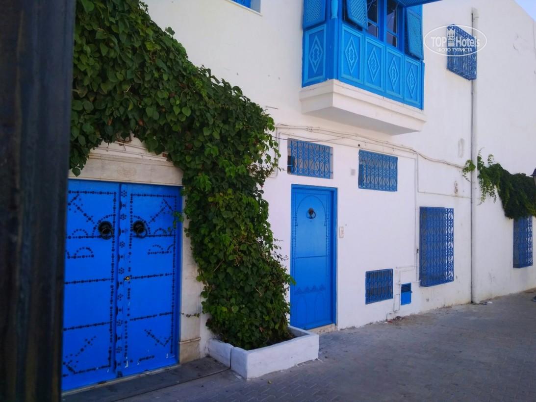 Туры в отель El Mouradi Club Selima Порт Эль-Кантауи Тунис