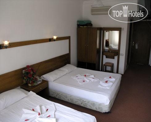 Semoris Hotel, Турция, Сиде, туры, фото и отзывы