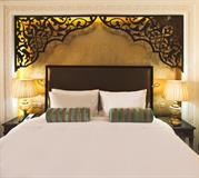 Marjan Island Resort & Spa, Рас-ель-Хайма, фотографії номерів