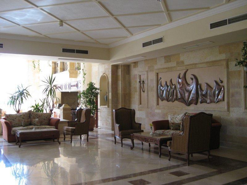 Туры в отель Shams Safaga Beach Resort Хургада