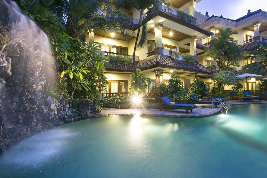 Parigata Resort And Spa, Индонезия, Санур