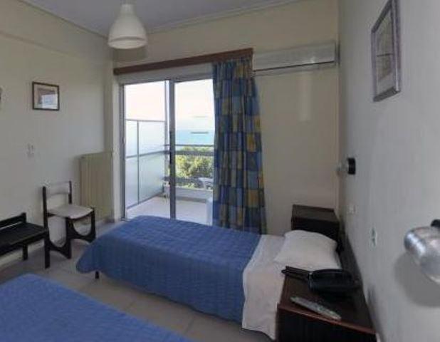 Аттика Siagas Beach Hotel цены