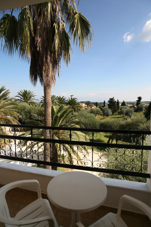 Греція Paradise Hotel Corfu
