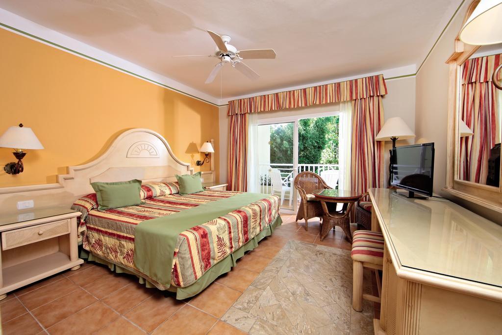 Фото отеля Grand Bahia Principe El Portillo